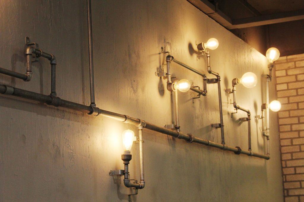 Règlementation, consommation électrique,